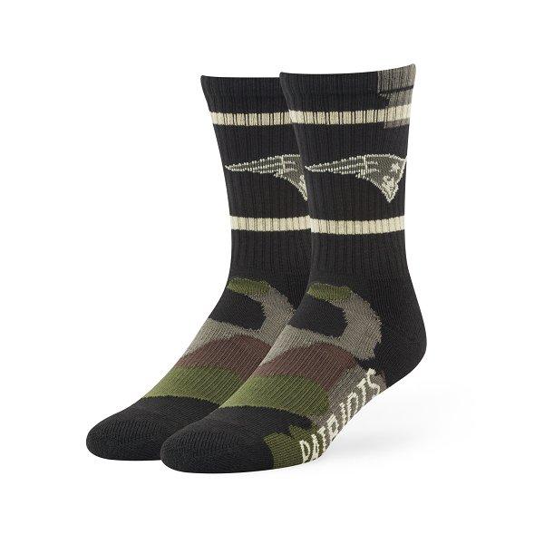 '47 Brand Duster Sport Sock-Camo