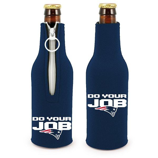 Do Your Job 12 oz Bottle Suit