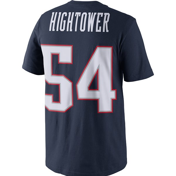 Nike Hightower Name and Number Tee