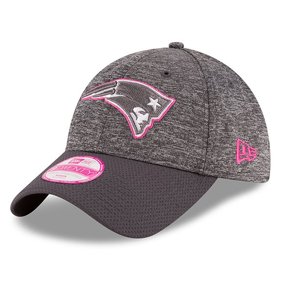 Ladies New Era 2016 BCA 9Twenty Cap-Gray