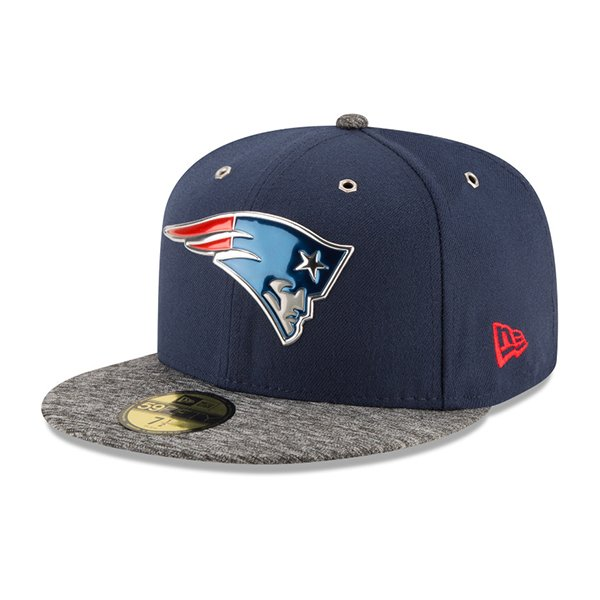 New Era 2016 Draft 59Fifty Fitted Cap
