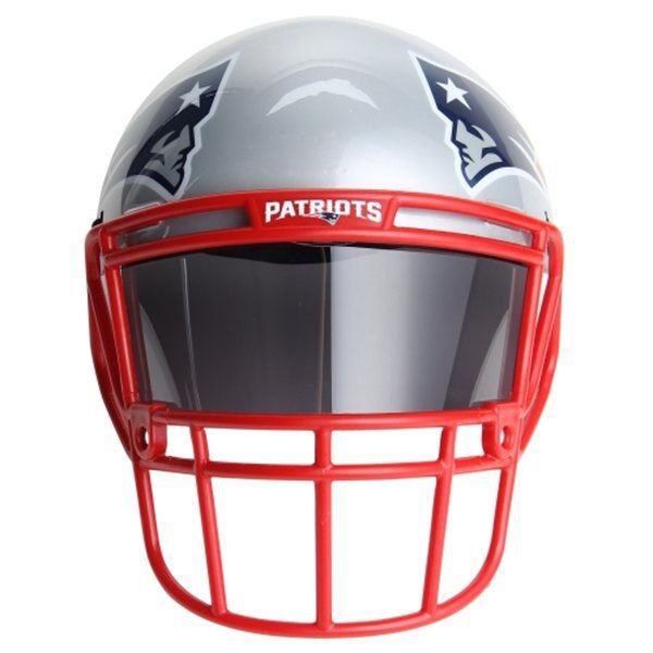 Patriots Fan Helmet Mask