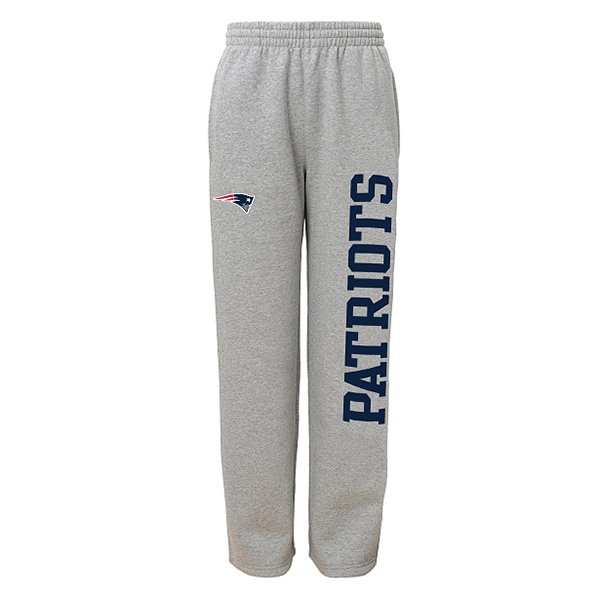 Youth Tailgate Sweatpants-Gray